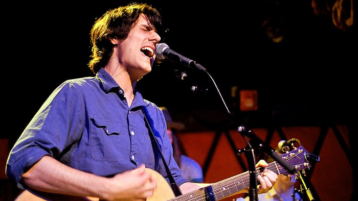 Singer Teddy Geiger is transitioning