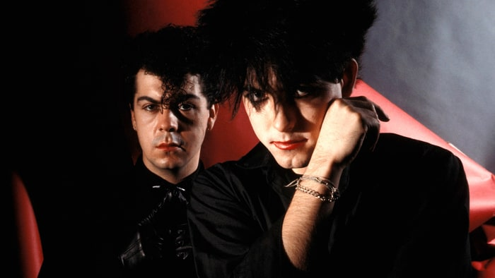 Watch the Cure Debut Two Dynamic New Songs Live news