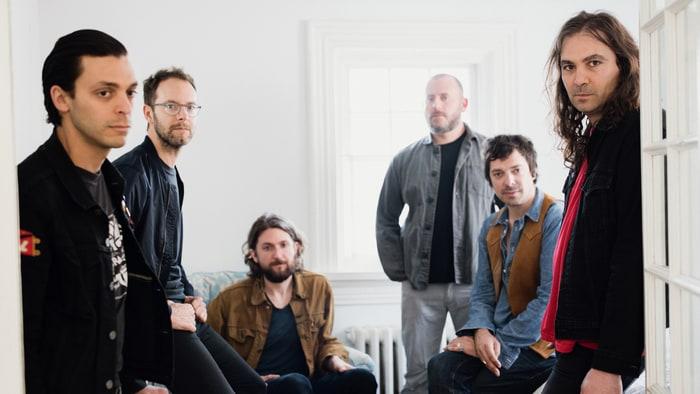 The War on Drugs   Album Discography   AllMusic