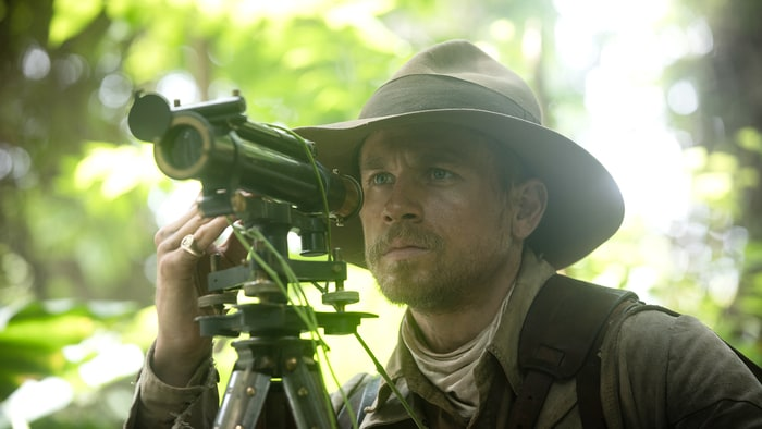 The Lost City Of Z Digs Up April 2017 Release Date