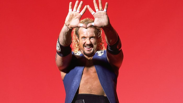 Diamond Dallas Page will be Inducted Into the WWE Hall of Fame