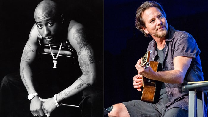 Hear Eddie Vedder and Daughter Cover 'Batman' Theme news