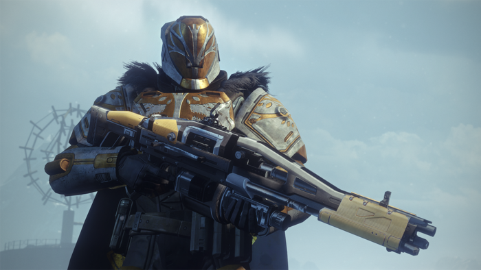 Destiny 2: Bungie Details What Character Progress Will and Won'-t ...