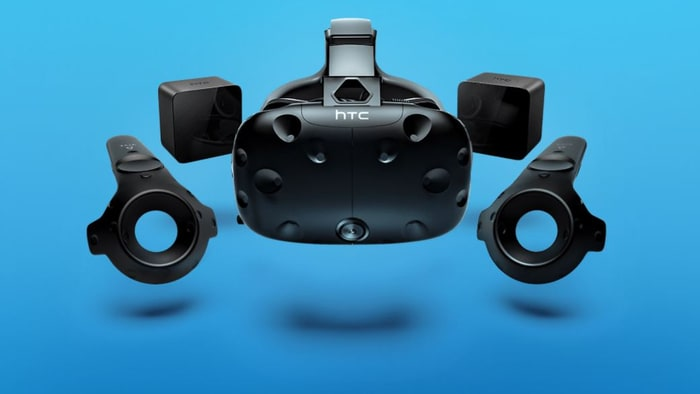 HTC Vive VR Business Might Be Sold