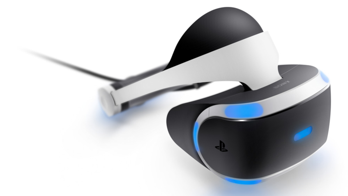 PlayStation VR Bundle Gets Price Drop