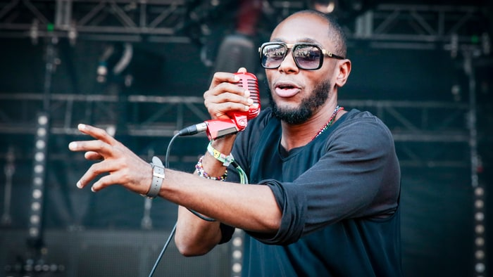 Yasiin Bey Preaches Persistence on 'HYMN:' 'Never Stop Pursuing Freedom' news