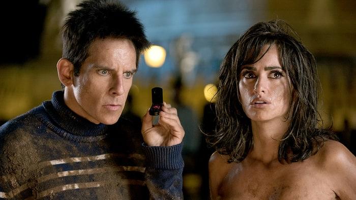 Image result for Zoolander 2 film stills Stiller Cruz