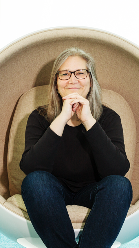 'Uncharted' Creator Amy Hennig on Finding Her Calling and Taking 'Star Wars' Somewhere New