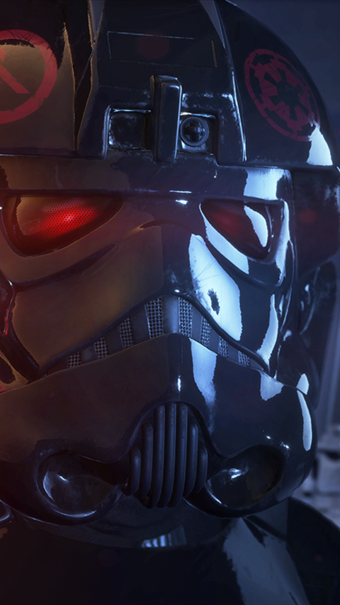 What We Know So Far About 'Star Wars Battlefront 2'