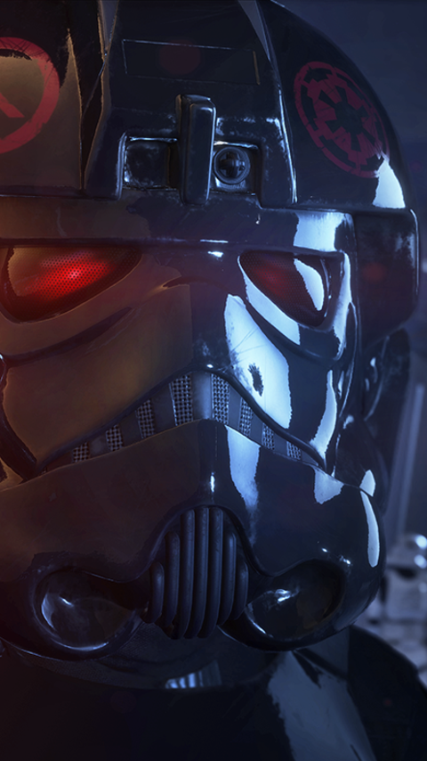 The Story in 'Star Wars Battlefront 2' Definitely Feels 'Authentic'