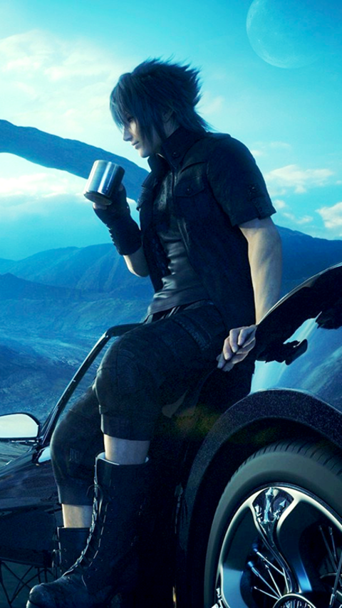Was 'Final Fantasy XV' Worth the 10-Year Delay?