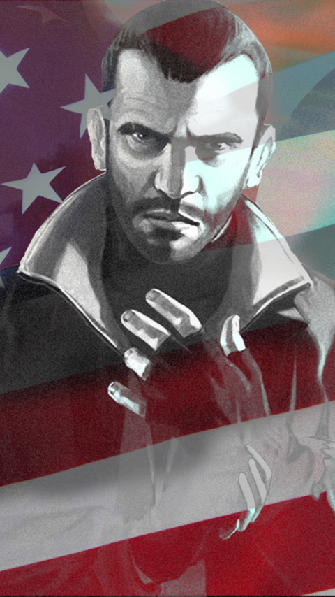 How Rockstar's Vision of America in 'Grand Theft Auto IV' is More Relevant Than Ever