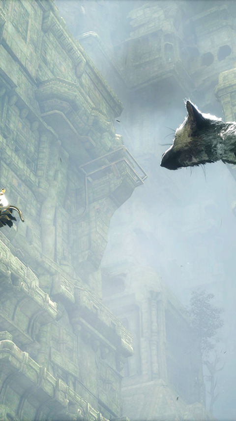 Review: 'The Last Guardian' Was Worth The Wait