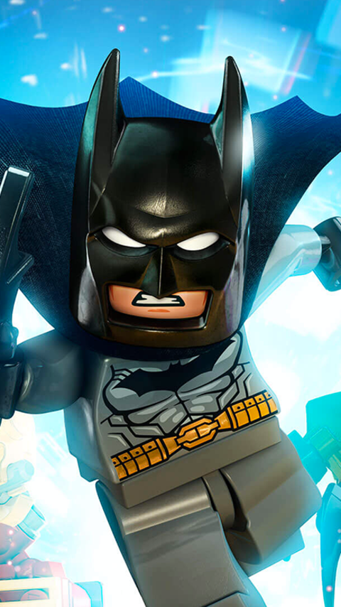 The Ludicrously Lucrative Licensing Deals Behind 'Lego Dimensions'