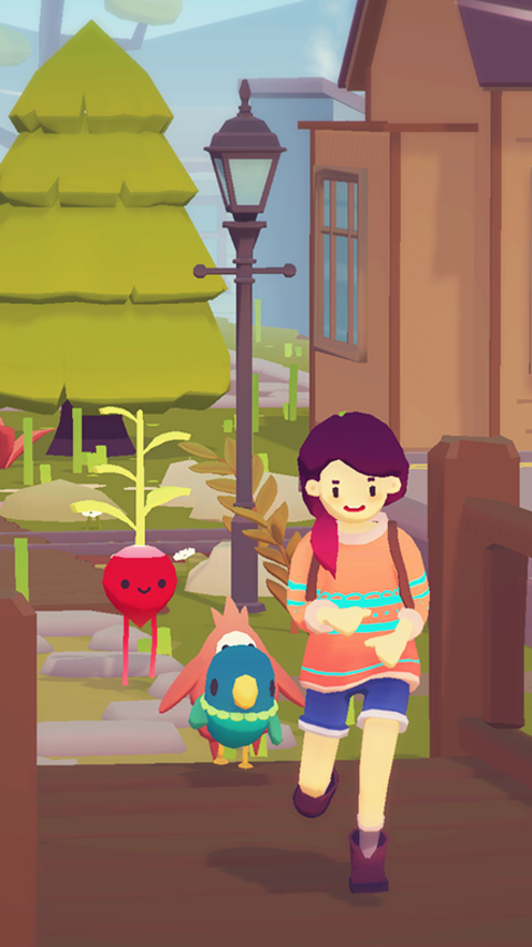 Meet the Charming Indie 'Pokémon', 'Moblets'