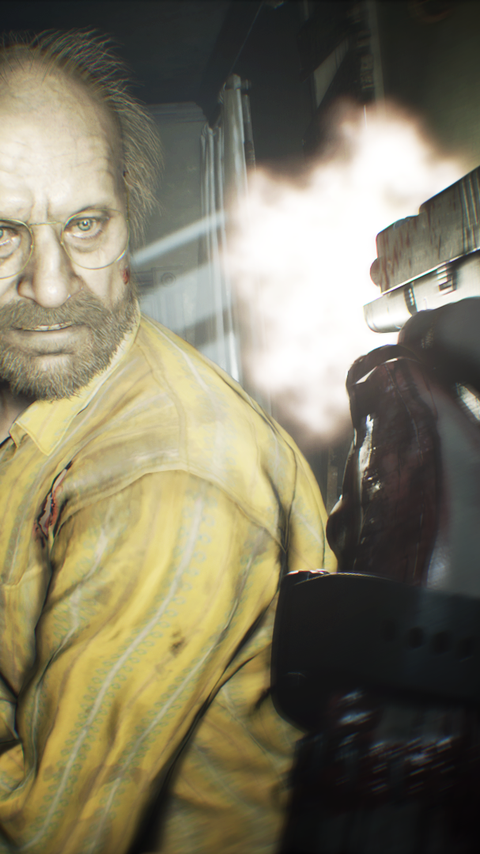 'Resident Evil 7' Brings the Original Survival Horror Game Back From the Dead
