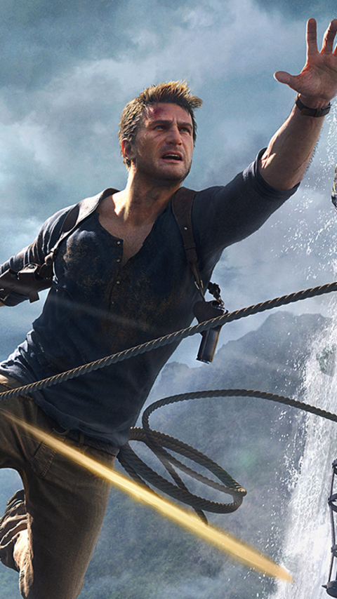 Why Naughty Dog Needs to Say Goodbye to 'Uncharted' Once and For All