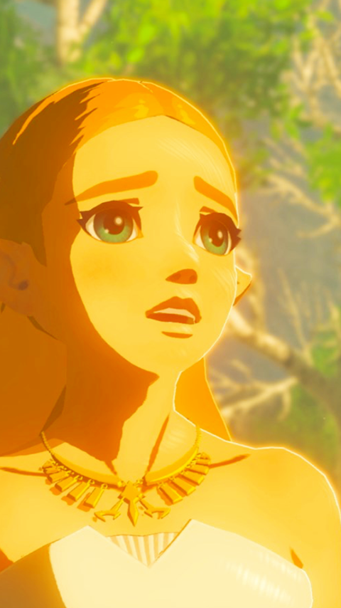Opinion: 'Breath of the Wild' Loses the Series' Soul Chasing Sandbox Sprawl