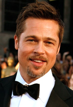 Full Name: Brad Pitt