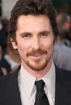 Christian Bale | Us Weekly  Christian Bale