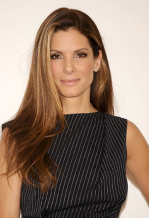 Sandra Bullock helps Harvey victims with $1M