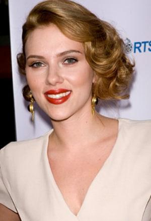 Scarlett Johansson | Us Weekly  Scarlett Johansson
