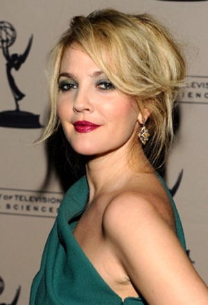 Drew Barrymore | Us Weekly  Drew Barrymore