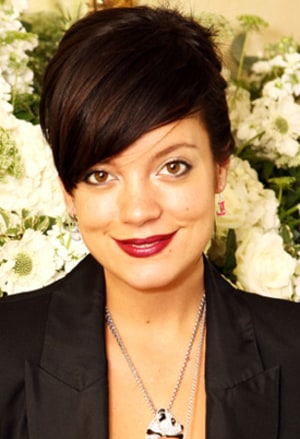Lily Allen | Us Weekly