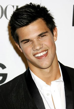Taylor Lautner | Us Weekly