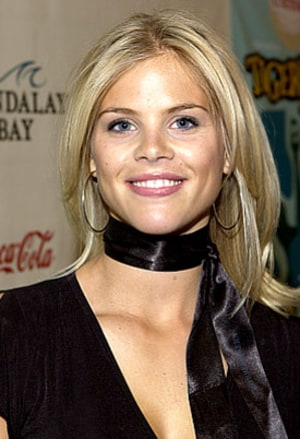 Elin Nordegren Nude Photos 20