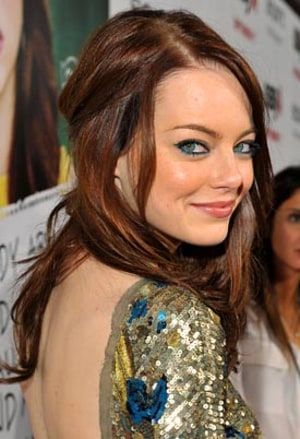 Agree redhead from superbad name lied