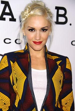 Gwen Stefani | Us Weekly  Gwen Stefani