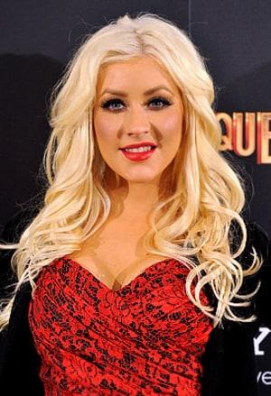 Christina Aguilera | Us Weekly  Christina Aguilera