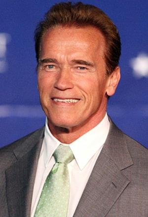 Arnold Schwarzenegger | Us Weekly  Arnold Schwarzenegger