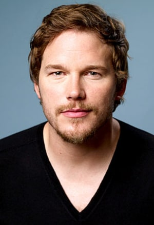 Chris Pratt