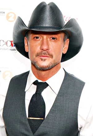 Tim McGraw
