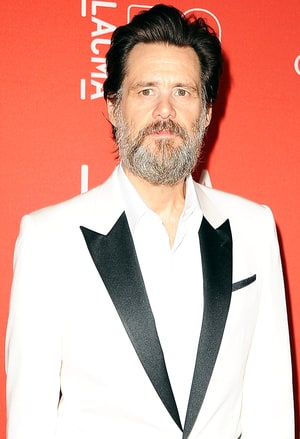 Jim Carrey to Make First Red Carpet Appearance at Golden ...
