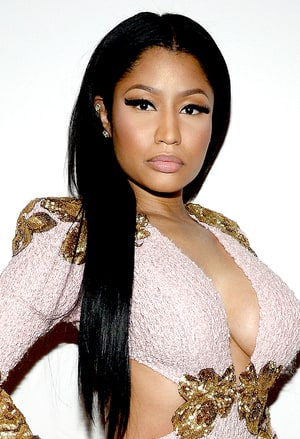 Nicki Minaj Blonde Bob Hairstyles Debuts See Her Latest Look