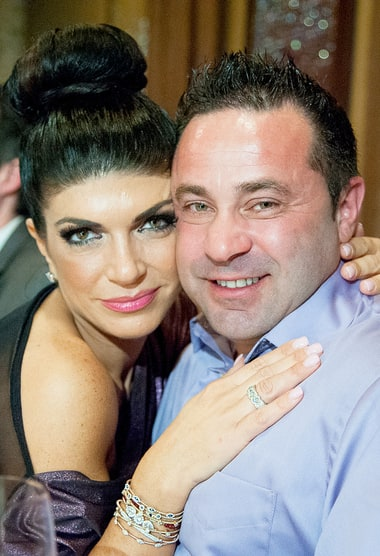 Teresa Giudice 'Misses Joe Very Much,' But Is Focusing on ...