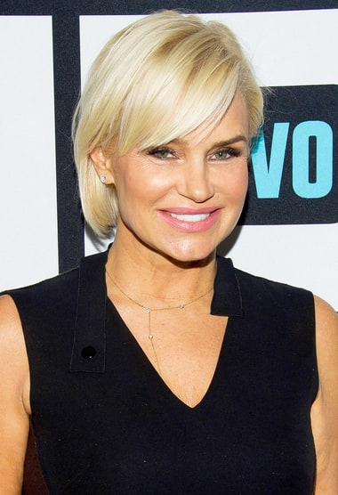 """Yolanda Foster: I'm """"Hopeful"""" for """"Happy Future With Love ... Victoria Beckham For Target"""