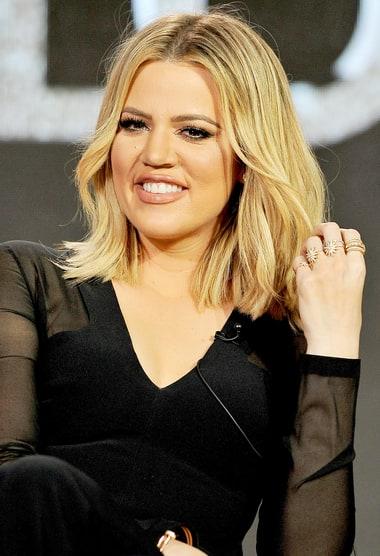 Khloe kardashian explains why she likes dating nba players such as