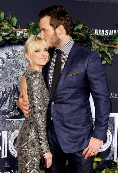 Anna Faris Gives Five Relationship Tips, Talks 'Movie Star ...