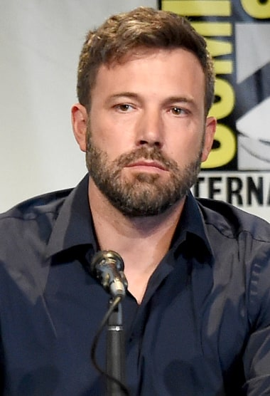 Ben Affleck Rewrote Batman V Superman Script While In