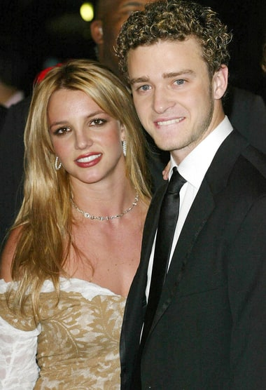 britney spears wants to collaborate with ex justin timberlake us weekly. Black Bedroom Furniture Sets. Home Design Ideas