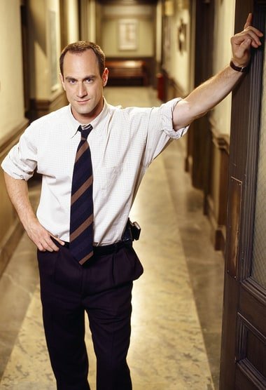 'Law & Order: SVU' Boss Considered Bringing Chris Meloni ... Christopher Meloni Law And Order