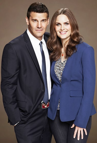 'Bones' Renewed for 12th and Final Season, Stars React ...