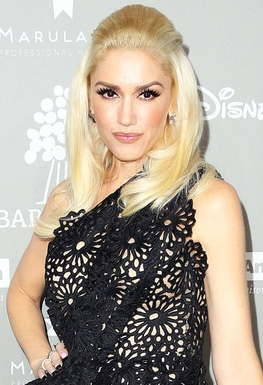 "Gwen Stefani Candidly Discusses Divorce: ""I Wish It Didn't Happen ... Gwen Stefani"
