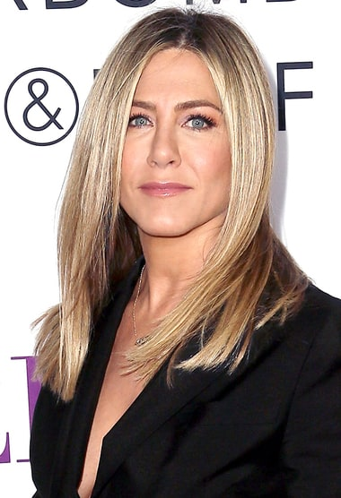 "Jennifer Aniston attends the Open Roads World Premiere of ""Mother's ... Jennifer Aniston"