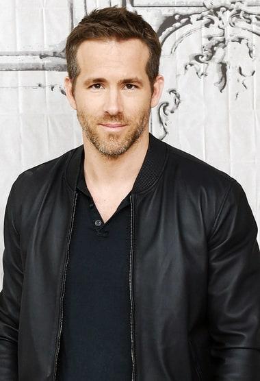 Ryan Reynolds: I'm Not... Ryan Reynolds Wife