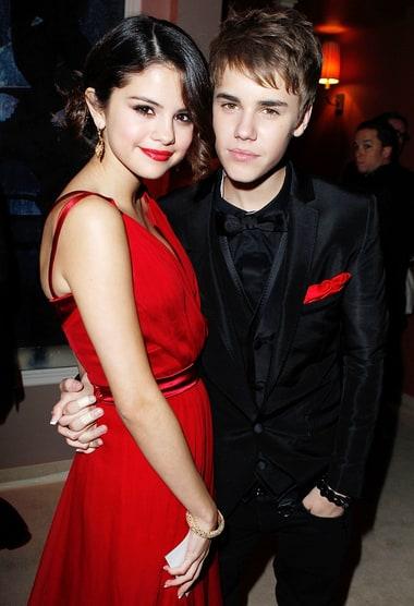 R justin bieber and selena gomez still dating